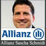 Allianz Sascha Schmidt